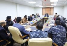 Photo of The Ministry of Justice held a meeting to discuss measures against the Coronavirus