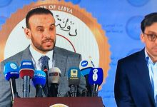 Photo of Press conference on the latest developments about COVID-19 held in Tripoli