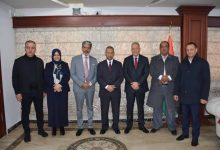 Photo of New members join Bani Walid Municipality