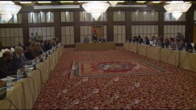 Photo of Presidential Council holds a meeting with mayors to discuss the Coronavirus epidemic