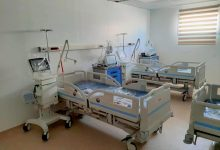 Photo of Coronavirus treatment facility to open in Zintan