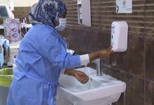 Photo of Tripoli Kidney Center continues work amid COVID-19 outbreak