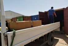 Photo of Medical equipment sent to eastern Libya to fight COVID-19