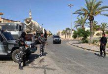 Photo of Security patrols deployed in Tarhuna