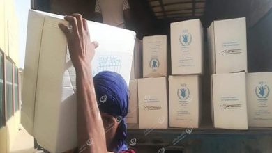 Photo of The World Food Program sends aid to Bani Walid city