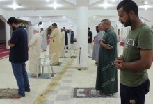 Photo of Mosques reopened in Benghazi