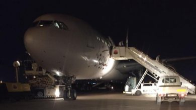 Photo of Medical supplies to combat Covid-19 arrived in Misrata