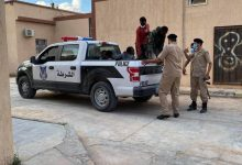 Photo of Anti-Smuggling Unit in Zliten detains migrants