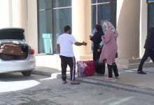 Photo of Al-Andalus Hotel in Tripoli hosts stranded travelers for quarantine