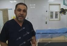 Photo of Bani Walid General Hospital lacks scorpion antivenoms