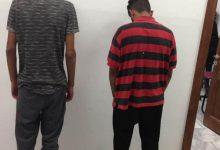 Photo of Two killers arrested in Jadu