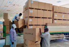Photo of The Ministry of Health sends medical supplies to Al-Khoms