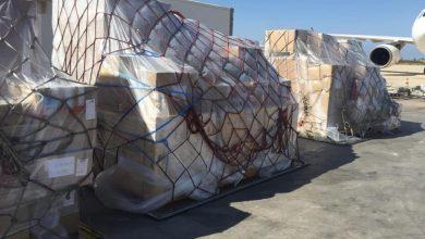Photo of Coronavirus testing kits arrived in Misrata
