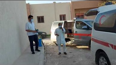 Photo of The epidemiological situation in Bani Walid is getting worse