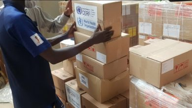 Photo of The World Health Organization sends medical aid to the south of Libya