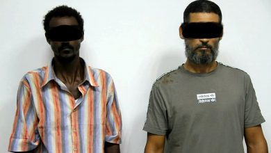 Photo of Two people were arrested for abducting Bangladeshi workers