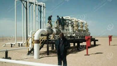 Photo of Libyan oil production doubled three times since the resumption of exports