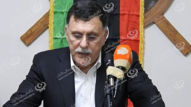 Photo of The Italian Foreign Minister: Al-Sarraj's decision to resign is a courageous choice