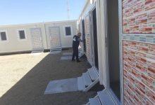 Photo of Eight Coronavirus isolation rooms opened at the Ras Ejdir border crossing