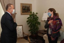 Photo of Head of UNSMIL visited Turkey to discuss the Libyan crisis