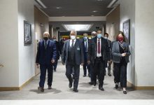 Photo of The 4th round of the Libyan Joint Military Committee talks concluded in Geneva
