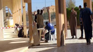 Photo of IOM sends aid to irregular migrants in Mizdah