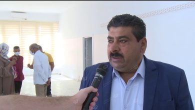 Photo of Coronavirus Isolation Center opened in Al-Zahraa
