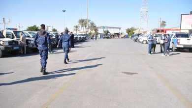 Photo of Libyan and Tunisia reopened joint borders