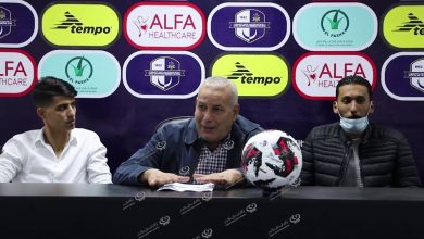 Photo of AL Hilal Football Club signed a contract with the Austrian company Tempo