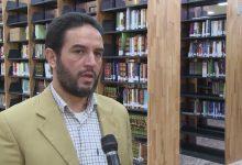 Photo of Sheikh Ali Al-Gharyani Library inaugurated in Tripoli