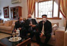 Photo of Orthopedic doctor, Al-Siddiq Bin Dallah released
