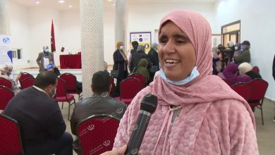 Photo of International Day of Disabled Persons celebrated in Tripoli