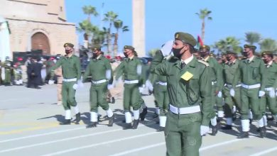 Photo of The 69th anniversary of Libyan Independence Day