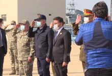 Photo of The Turkish Defense Minister visited Tripoli