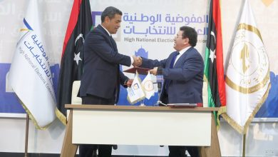 Photo of The High National Elections Commission signs MoU with the Libyan Media Corporation