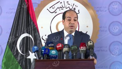 Photo of Maiteeq calls for removal of all foreign forces from Libya