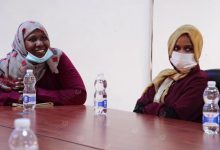 Photo of A dialogue session for migrant women in Zuwara