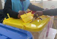 Photo of Municipal elections held in Garabulli