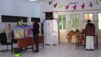Photo of Municipal elections held in Jalu city