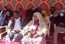 Photo of The Lakes, Heritage and Tourism Festival started in Ubari
