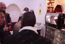 Photo of Youth center opened in Ghadames