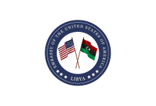Photo of The US ambassador telephoned the Libyan Prime Minister