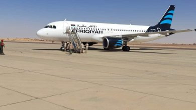 Photo of Afriqiyah Airways cancelled Tripoli-Sabha flight to transport the new the Presidential Council