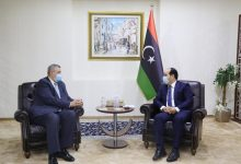 Photo of The UN special envoy to Libya arrived in Tripoli