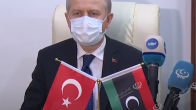 Photo of The Turkish government announced the launch of the twinning project with Libya