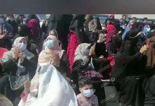 Photo of 120 war prisoners released in Zawiya city