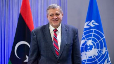Photo of The Head of UNSMIL stressed the importance of holding HoR session in Sirte