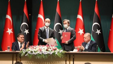 Photo of Libya and Turkey agreed to cooperate in media