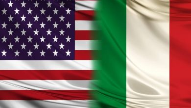 Photo of The United States and Italy reaffirmed the necessity to hold Libyan elections on time