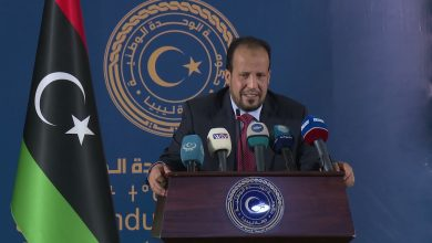 Photo of The Minister of Health: All Libyans and foreigners will receive Coronavirus vaccine